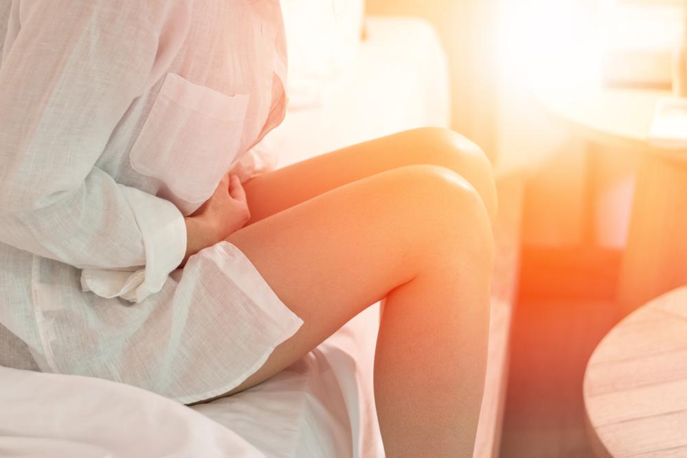 Chlamydia : Les symptômes chez la femme