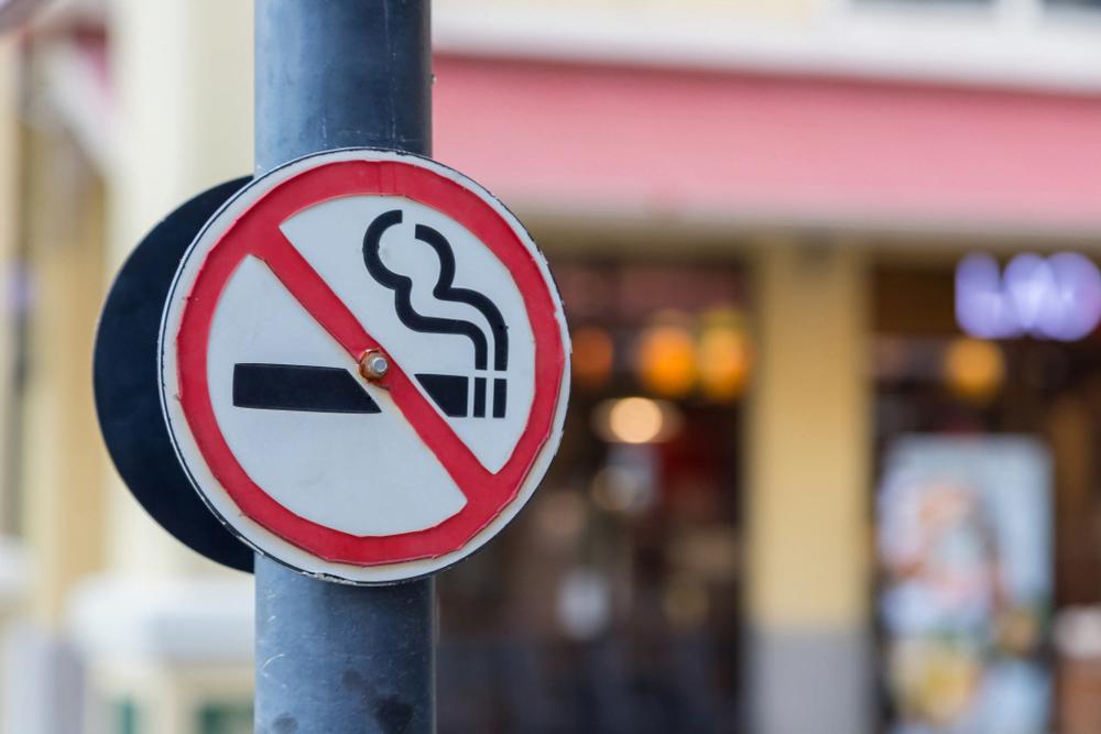 tabagisme et cancer du sein