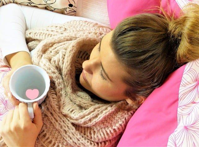 Guérir la grippe
