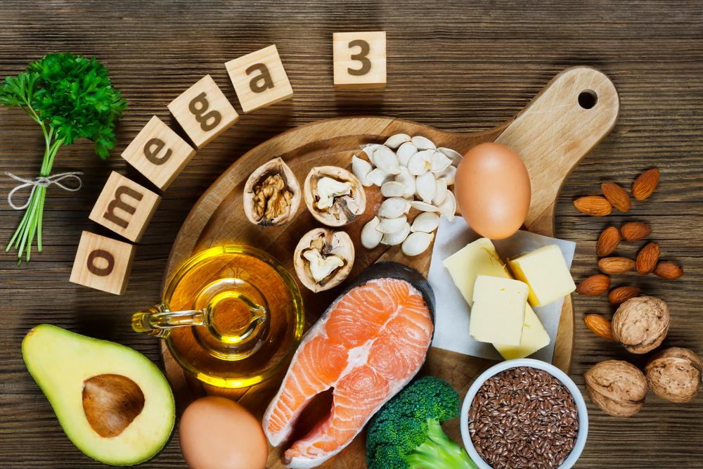 aliments riches en oméga-3 prévention cancer de la prostate