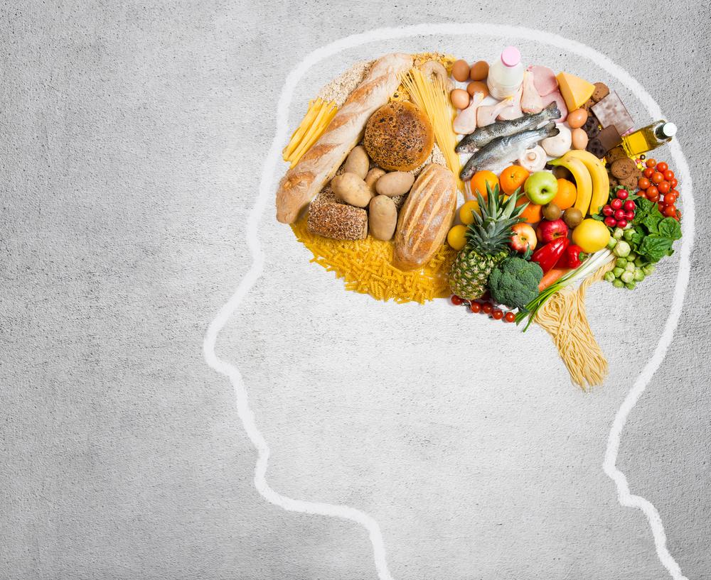 aliments bon pour le cerveau