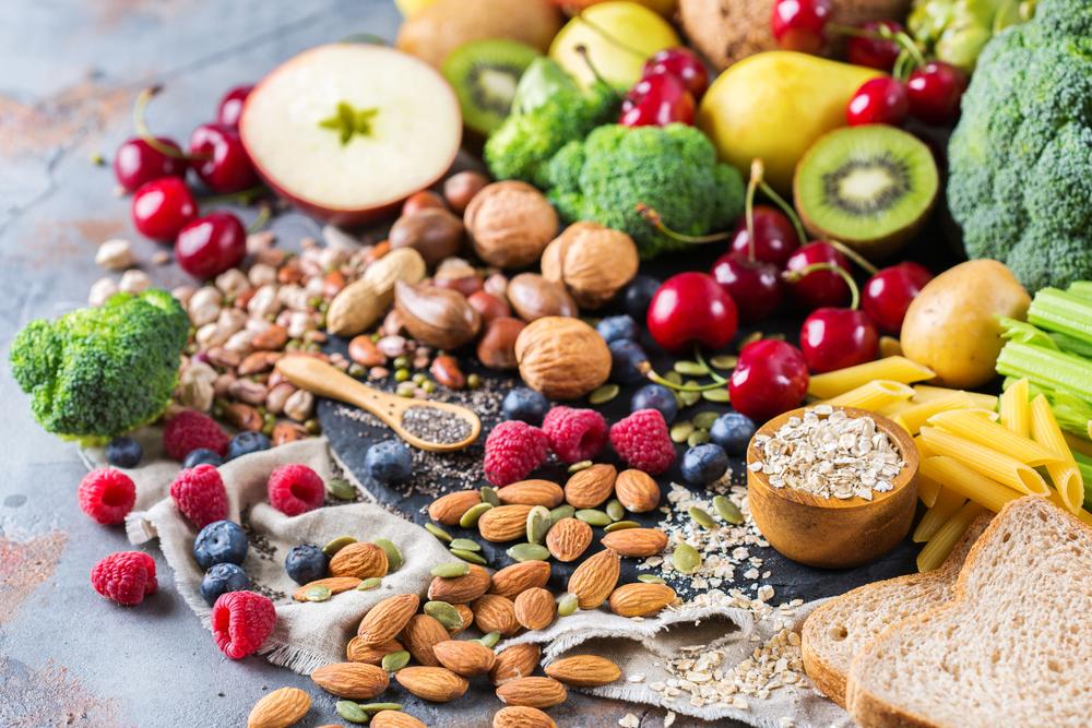 aliments riches en acides gras essentiels