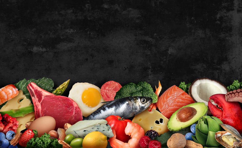 aliments bonnes graisses