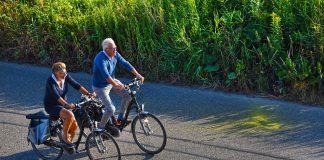 faire du vélo pour bien vieillir