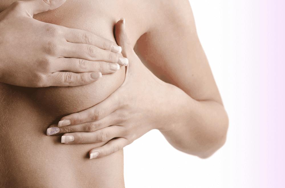 Le cancer du sein : les symptômes et les traitements