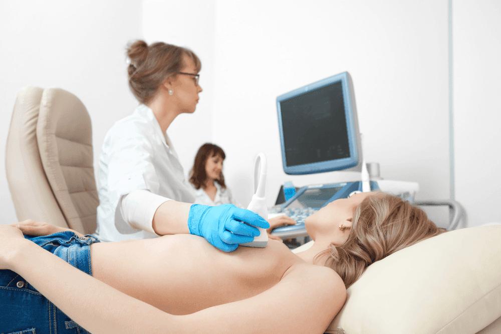 diagnostic cancer du sein