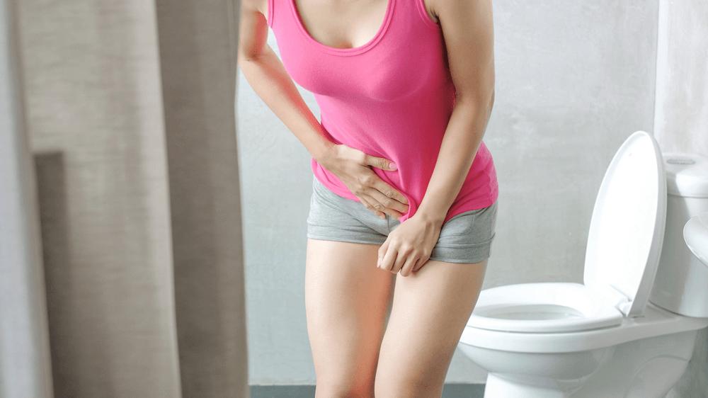 diarrhée traitement rapide