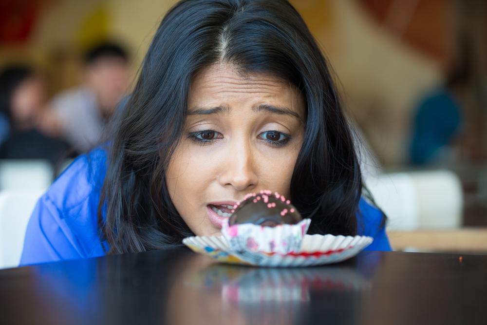 Limiter l'envie de sucre