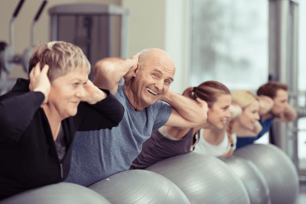 exercices physiques et alzheimer