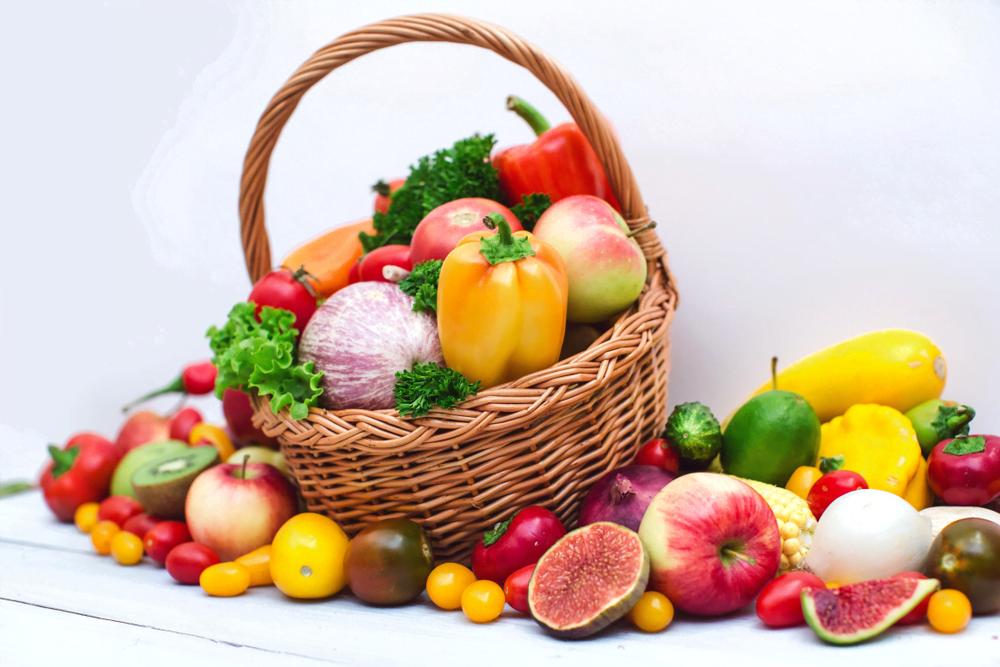 légumes et fruits prévention cancer de la prostate