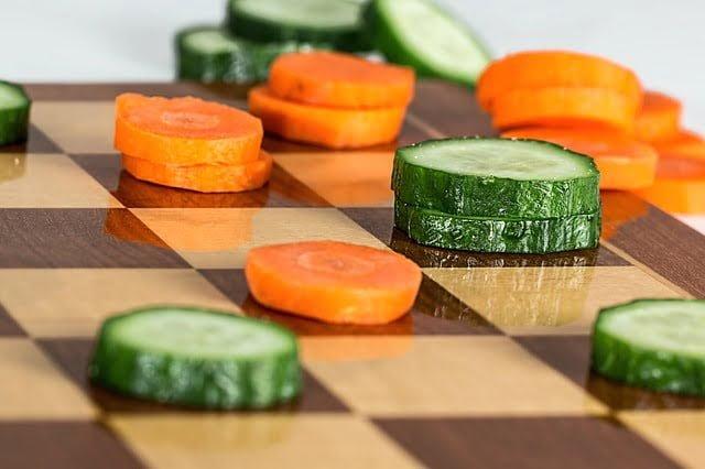 legume pour perdre du poids