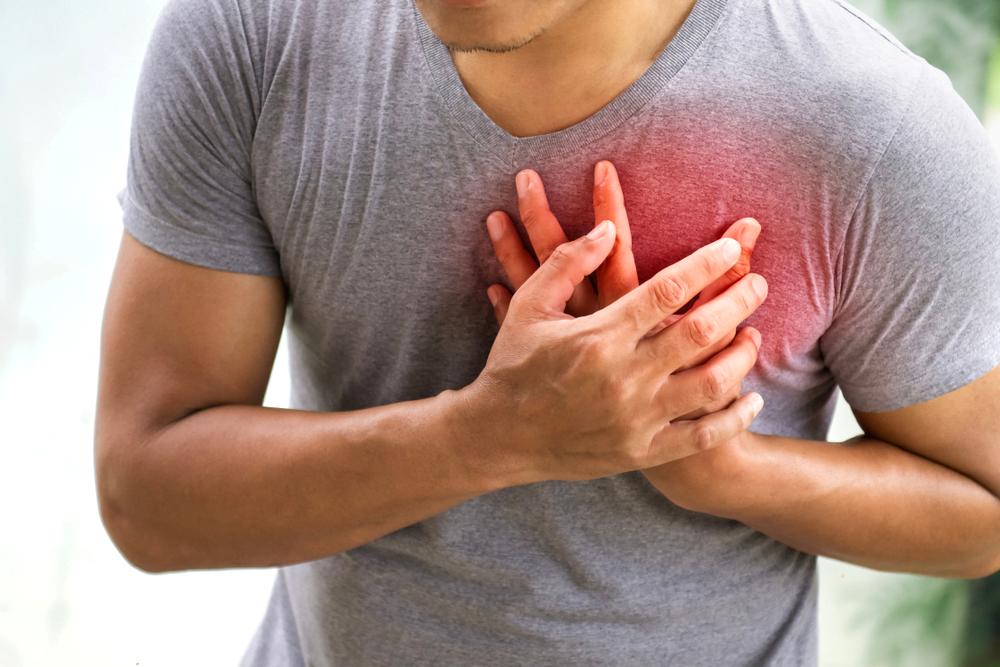 palpitation cardiaque
