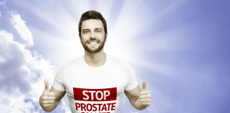 prévention cancer de prostate