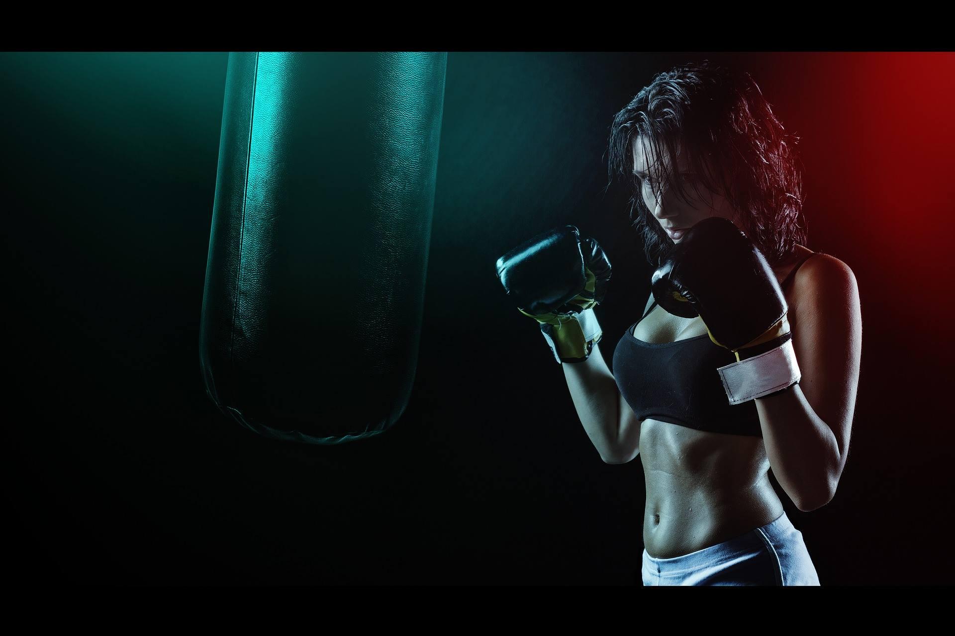 régime boxeur