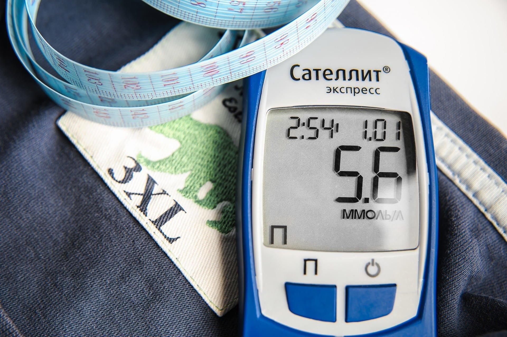 régime diabète