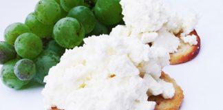 régime fromage blanc