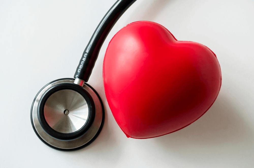prunes et la santé cardiovasculaire
