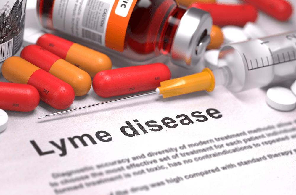 traitement maladie de Lyme