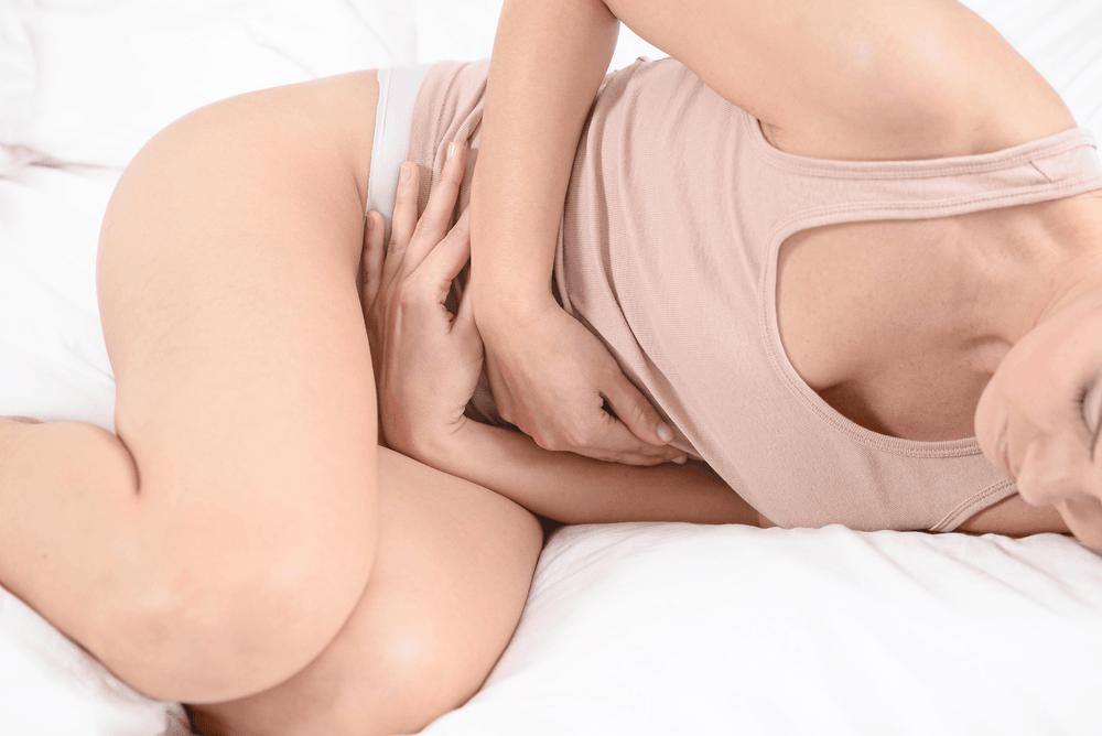 troubles menstruels traitement