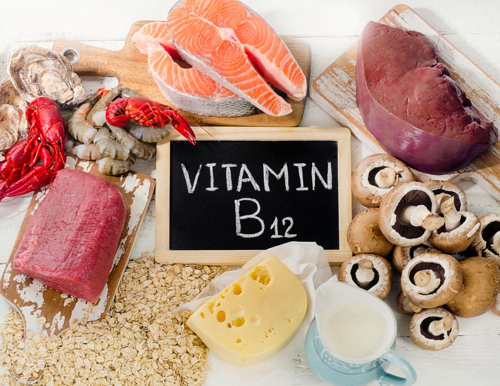 carence vitamine B12