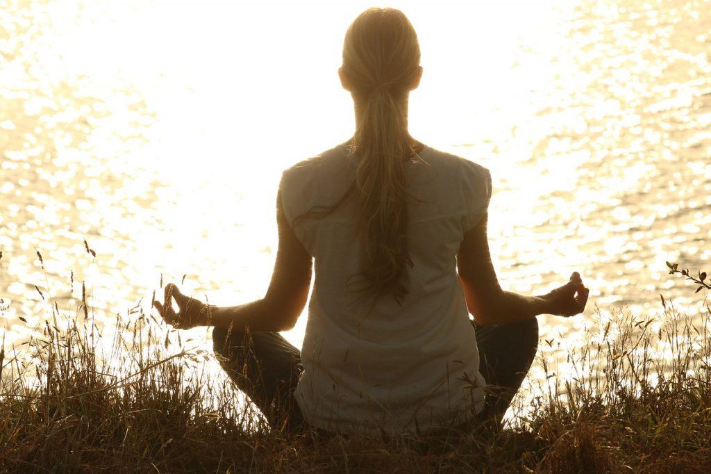Désir d'enfant  essayez le yoga