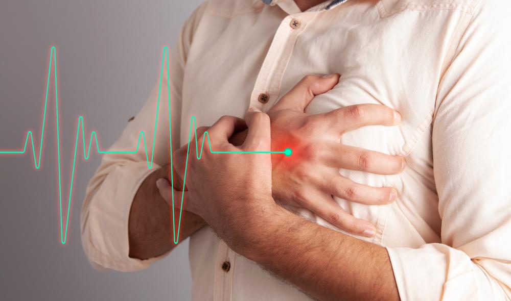 insuffisance cardiaque symptômes