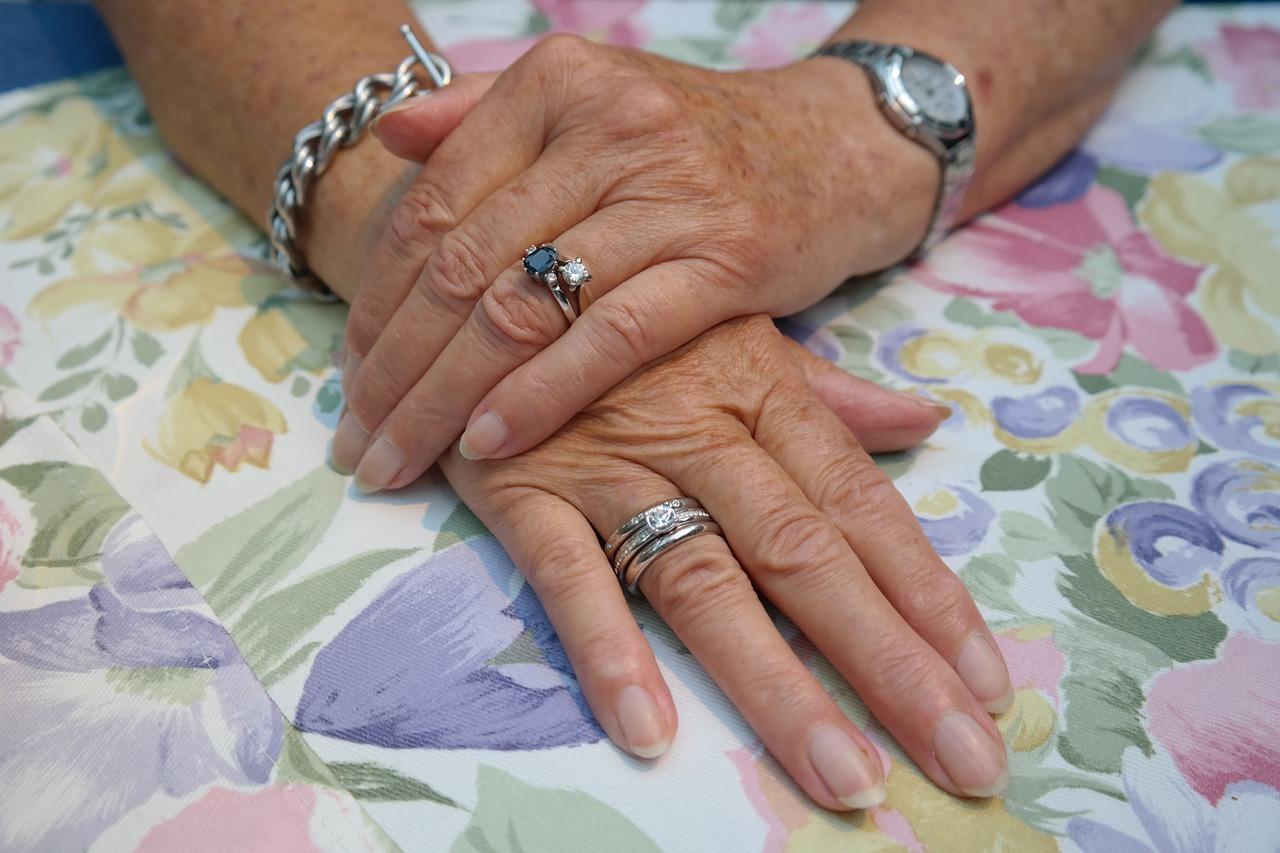 Mauvaise santé les signes sur les ongles
