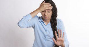 Soulager une migraine