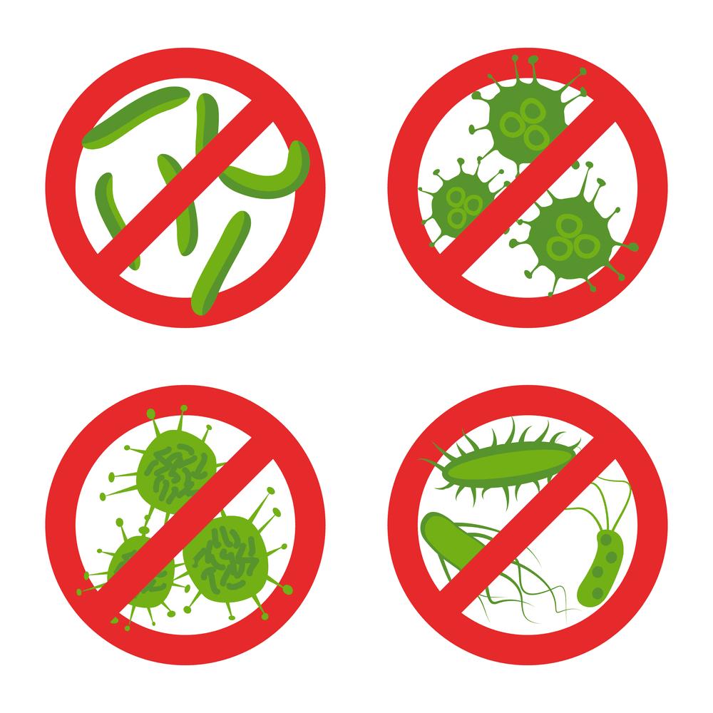 propriétés antibactériennes basilic
