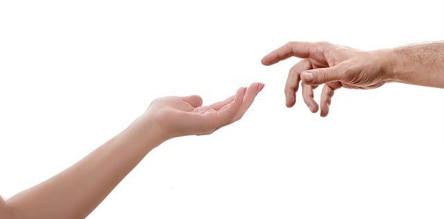 assouplir la main