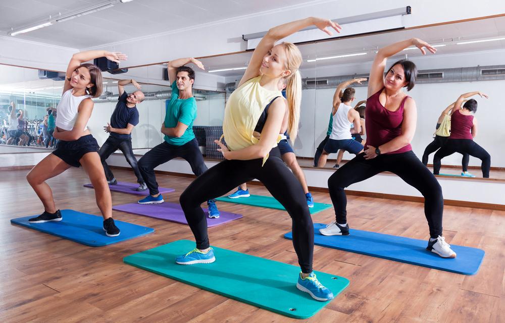 exercices physiques bienfaits