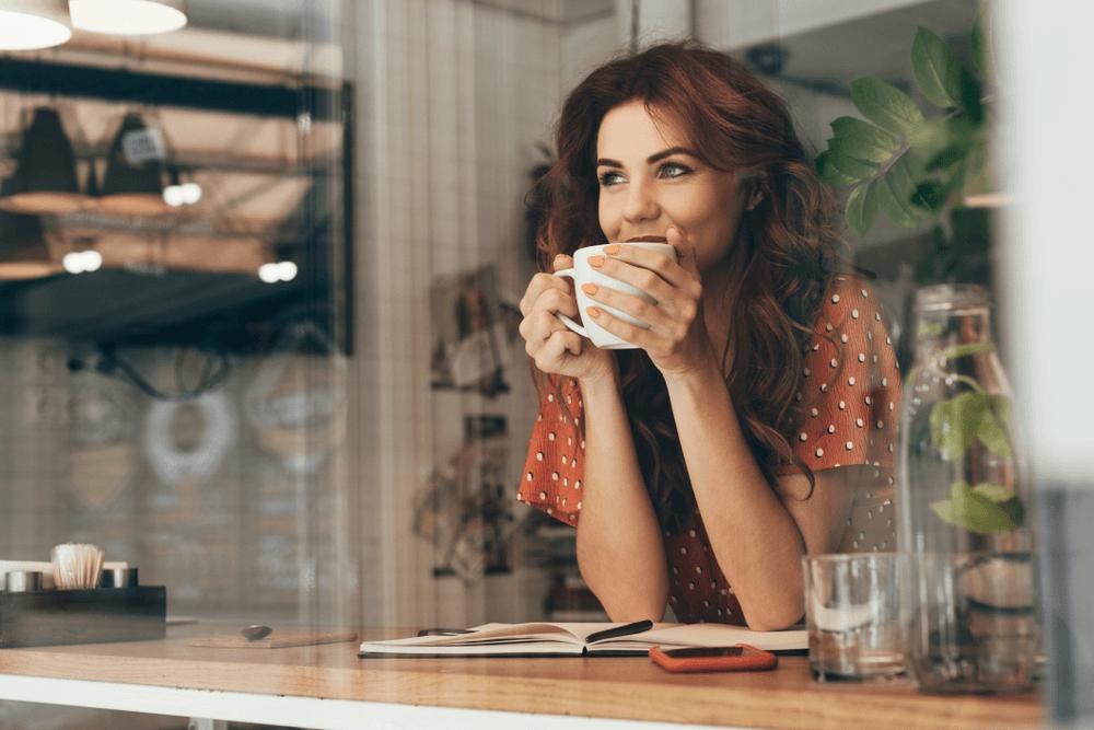 réduire la caféine