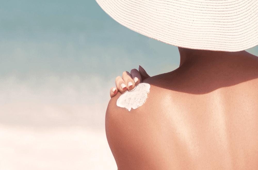 crème solaire vitiligo
