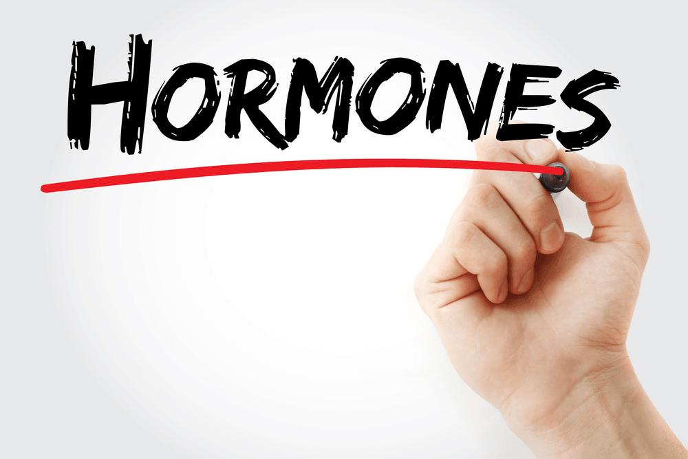 déséquilibre hormonal remède naturel