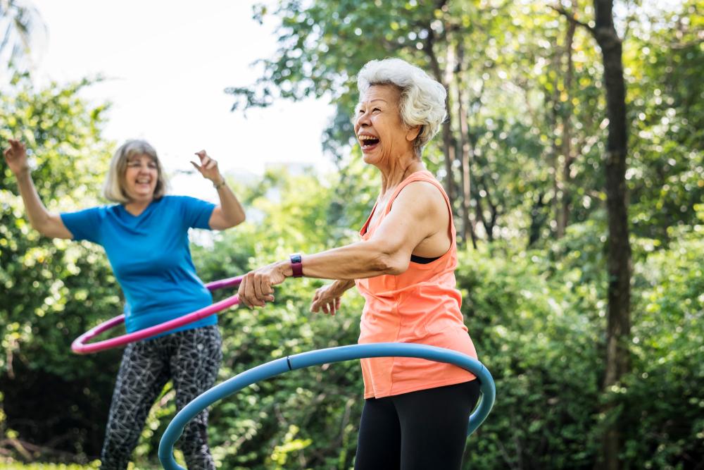 exercice physique et goutte