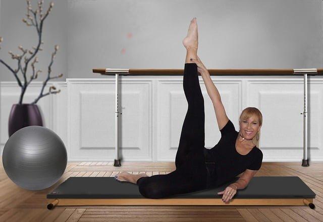 exercice physique pour perdre du poids.