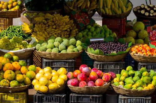 fruits anti-cholostérol