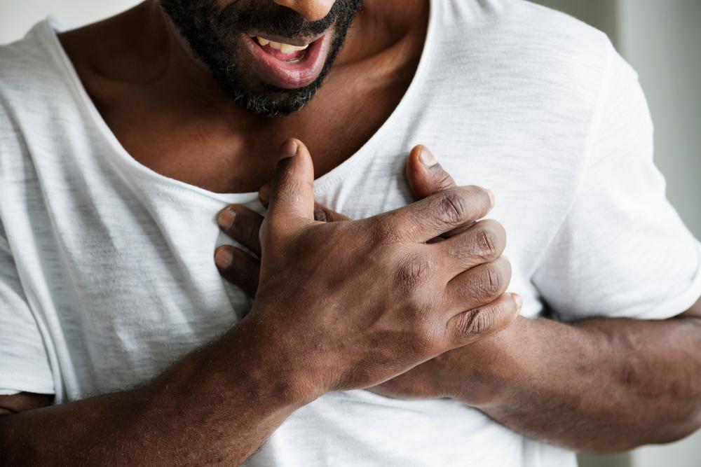 infarctus techniques de soins
