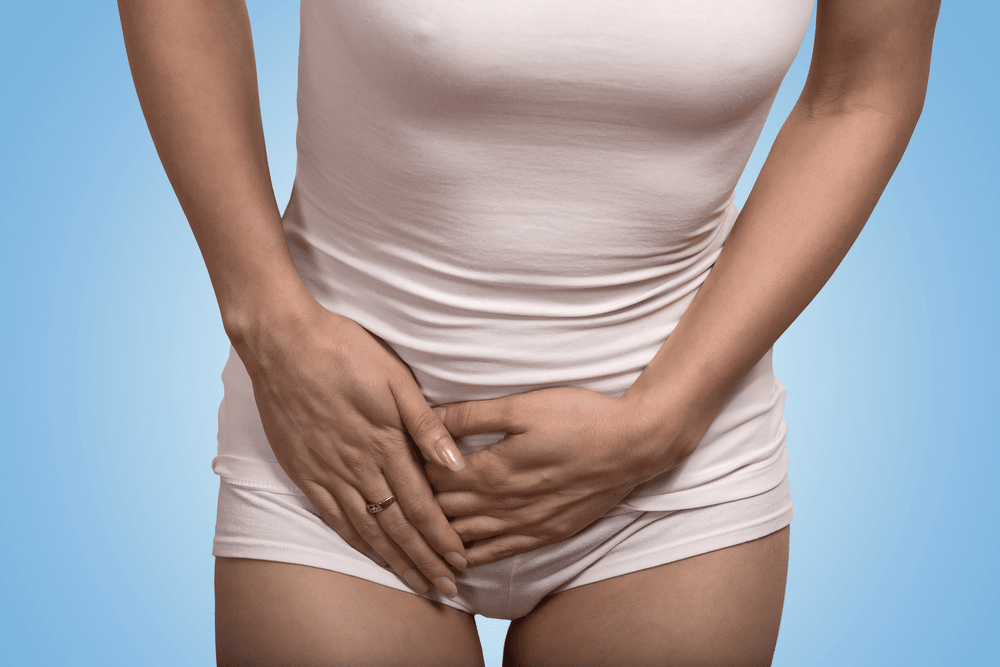 infection urinaire symptômes