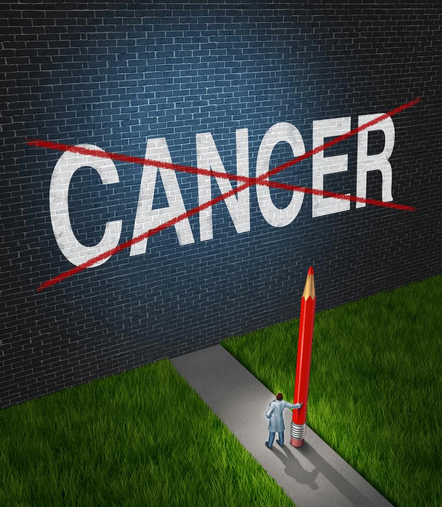 lutter contre le cancer roquette