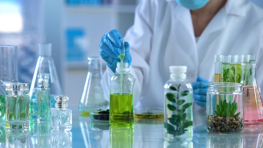 médecine naturelle fondée sur la science