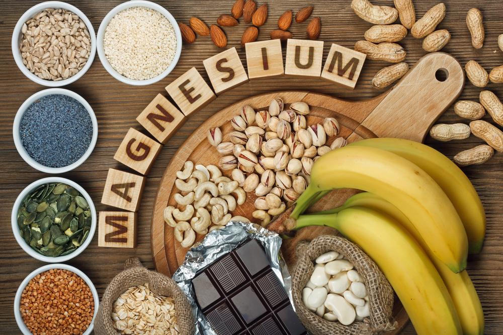 magnésium et dysphagie