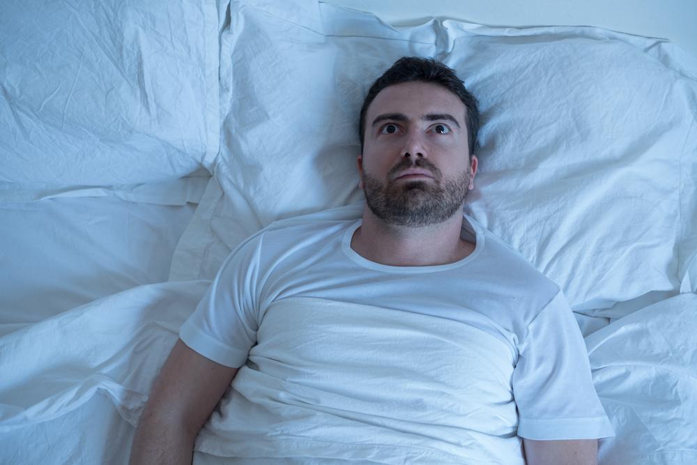 manque du sommeil conséquences