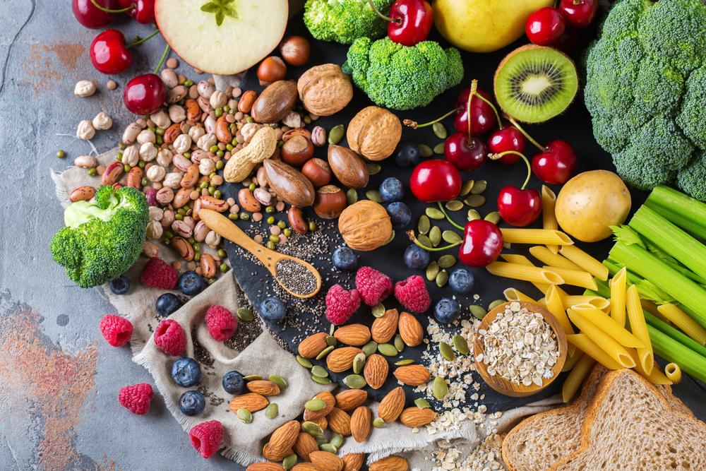 aliments riches en fibres et fissure anale