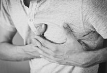 problème cardiaque