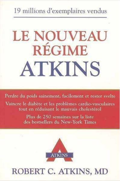 régime atkins