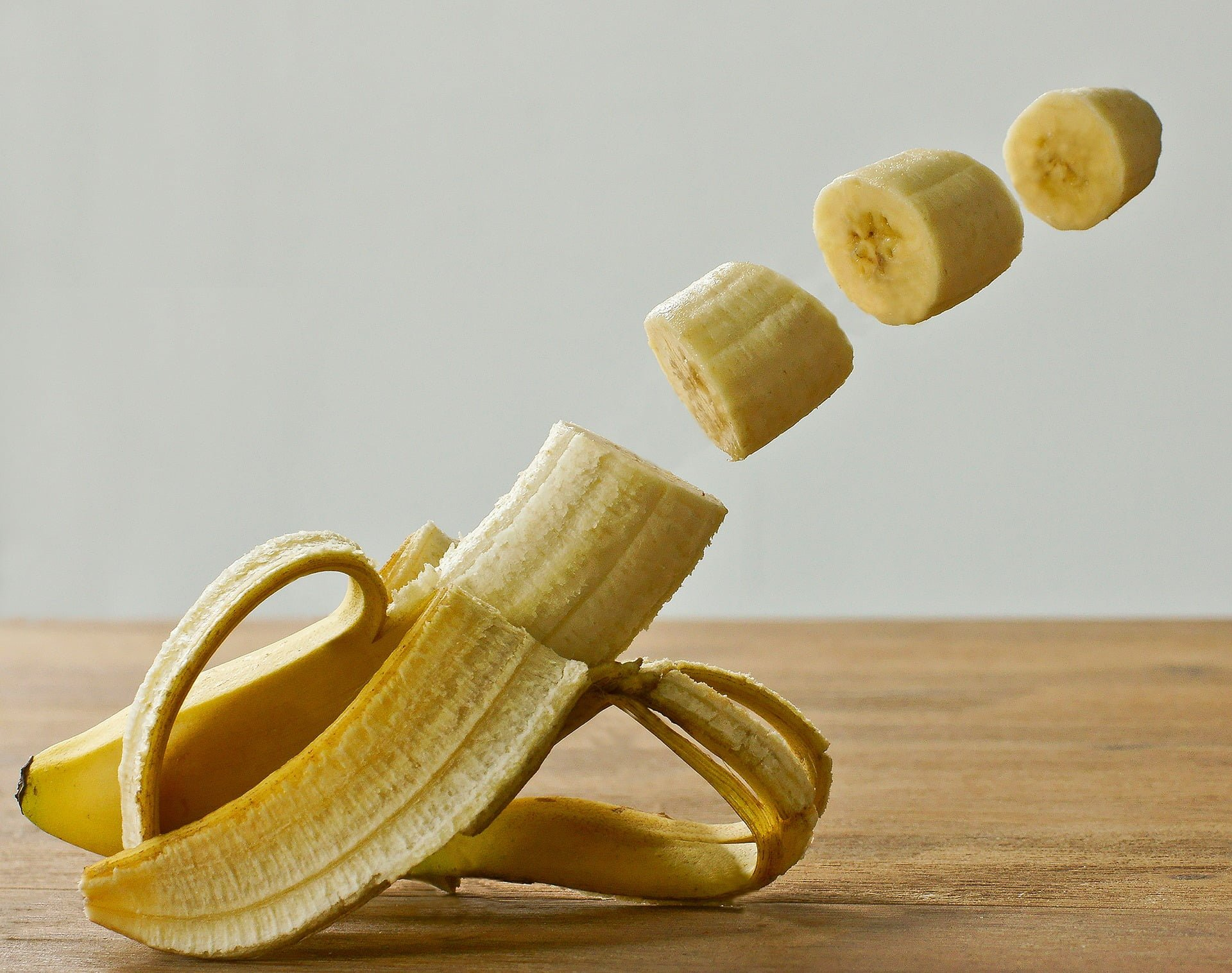 régime banane