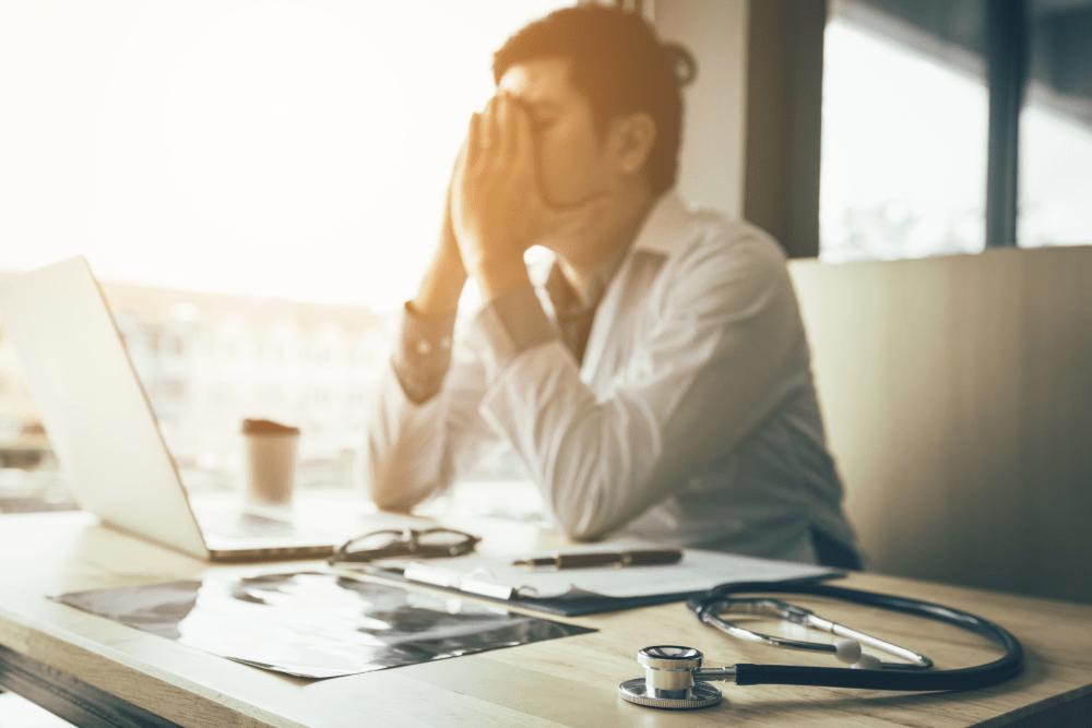 symptômes burnout