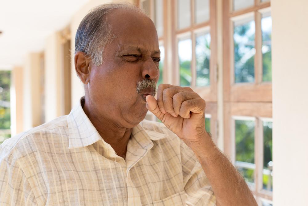 symptômes de bronchite