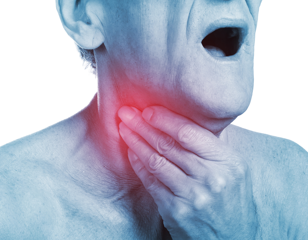symptômes dysphagie